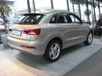 Q3platinbeige1 : Farben-Thread : Audi Q3 : #204318149