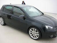 Bild-047 : Farbe: Moonlight Blue Perleffekt : VW Golf 6 ...