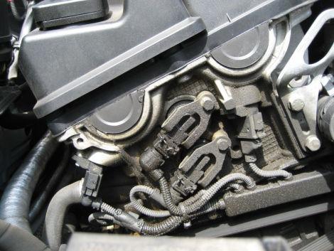 N42 Undicht Ventildeckeldichtung Kettenspanner