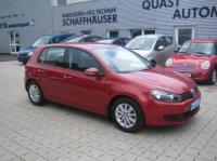 Amaryllisrot : Bilder zu Farben : VW Golf 6 : #202952826