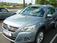 Tiguan : Farbe fr Tiguan : VW Tiguan 1 : #202845030