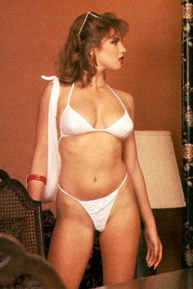 traci lords puffy nipples