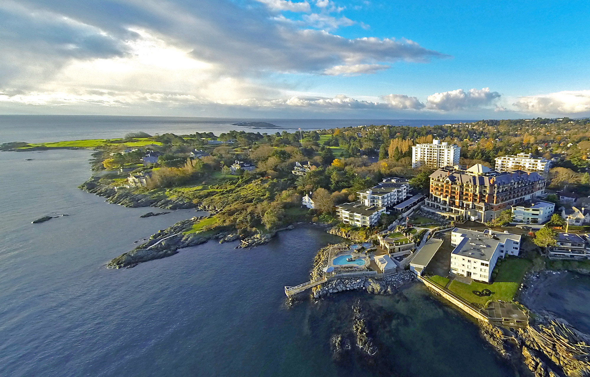 Oak Bay British Columbia Neighborhood Guide Parkbench