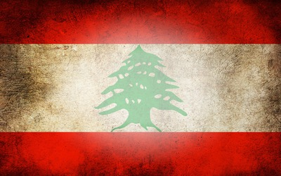 Israel Flag Wallpaper Hd Photo Montage Lebanon Flag Hd Pixiz