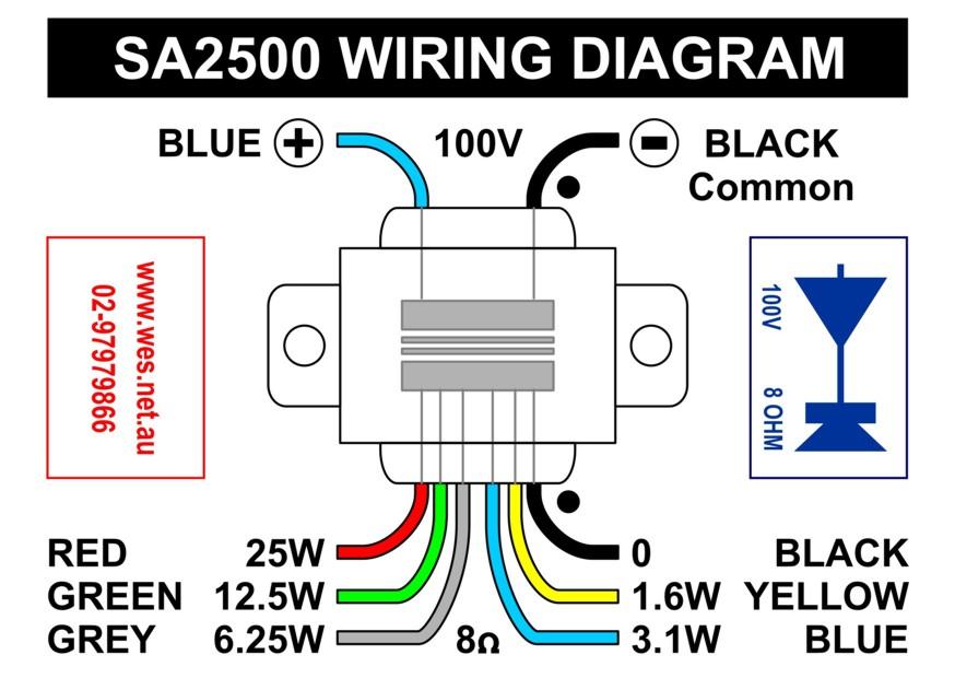 70 volt wiring diagram volt speaker wiring diagram wiring diagram