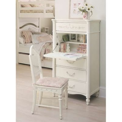 Luxury Office Chairs Paris French Cottage Shabby Chic