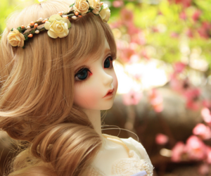 Cute Dolls Wallpapers With Quotes 99 Images About Cute Dolls On We Heart It See More About