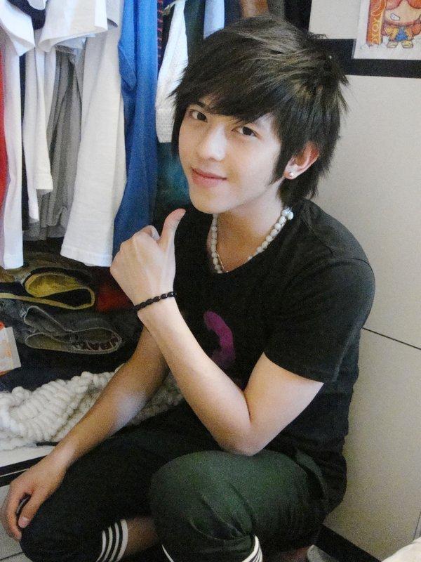 Cute Korean Cartoon Wallpaper Cute Asian Boy Asian Guys Photo 12709597 Fanpop By