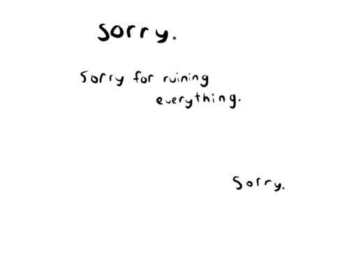 AM, Iu0027m sorry I ruined our night Iu0027m sorry I didnu0027t leave you - apology acceptance letter sample