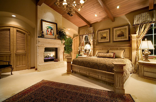 Country Style Interior Design Ideascountry Decorating Ideas For - country bedroom decorating ideas
