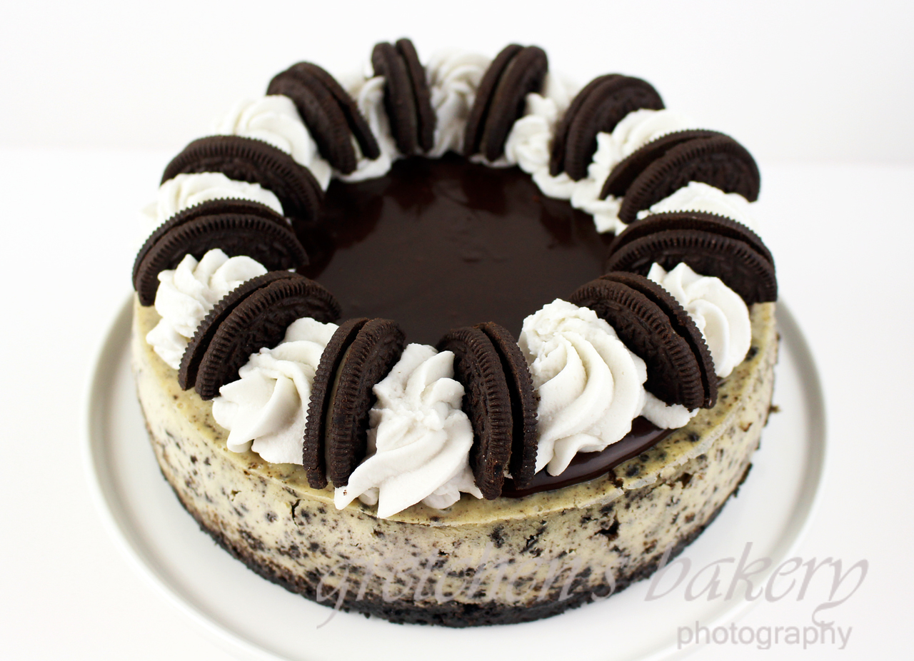 Vegane Oreo Torte Vegan Oreo Cheesecake Shared By Tawiki On We Heart It