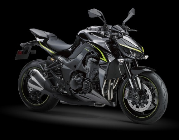 Black And White Diamond Wallpaper 2017 Kawasaki Z1000 R Edition Unveiled With Bells And