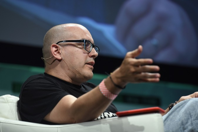 Dave McClure 7 things to know about 500 Startups co-founder Dave - dave mcclure