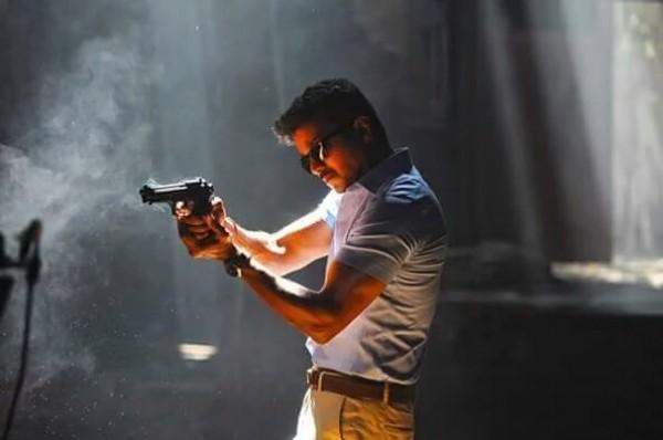 Very Best Hd Wallpapers Vijay S Theri As Policeodu Movie Stills Photos Images