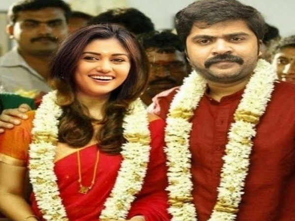 Simbu-Oviya marriage photo surfaces online Have the actors really - how to fake a marriage