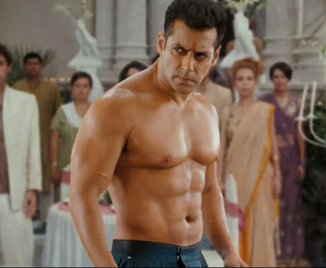 Sunil Shetty Car Wallpaper Salman Khan To Flaunt Six Pack Abs In Prem Ratan Dhan