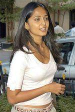 Anushka Shetty Without Makeup
