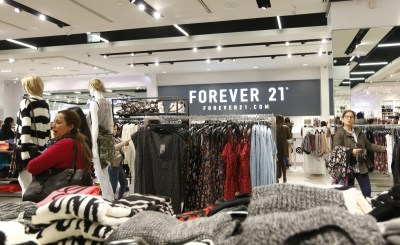 Madura Fashion & Lifestyle keen to run Forever 21 stores ...
