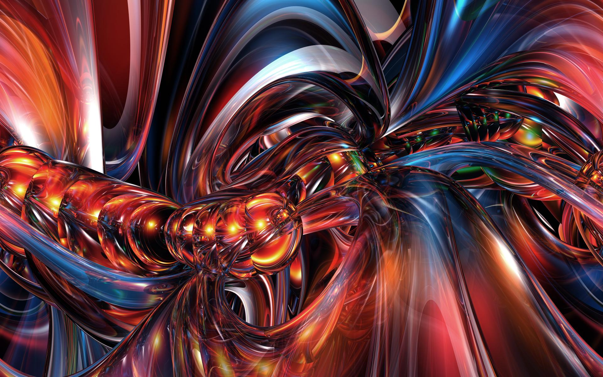Best 3d Animated Wallpapers For Android Wallpaper Fractal Pattern Fractals Bright Hd