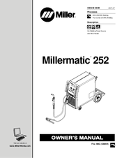 wiring diagram for millermatic