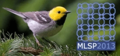 Kaggle MLSP 2013 Bird Classification Challenge