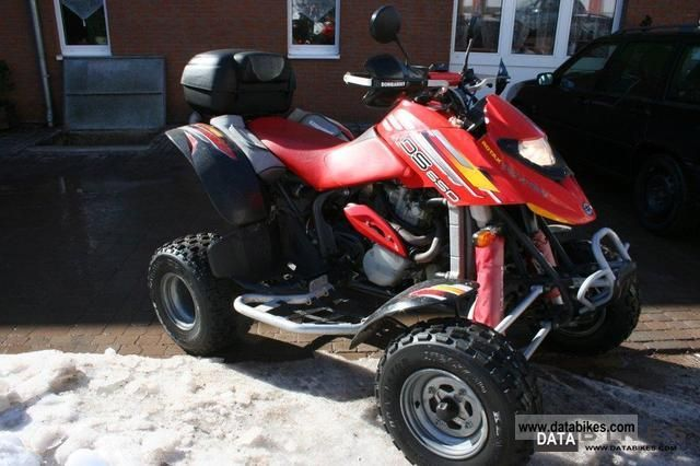 2004 bombardier ds 650 baja service manual can am