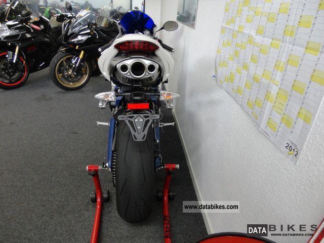 triumph daytona 675 motorcycle service manual