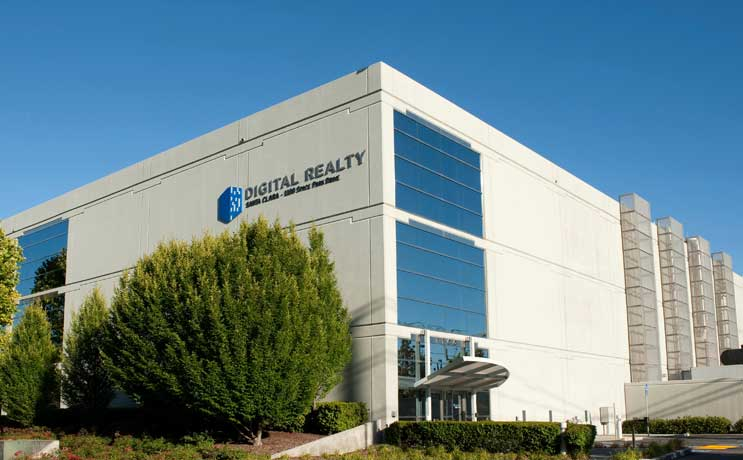 Digital Realty Plans for Next Phase of Growth in Silicon Valley