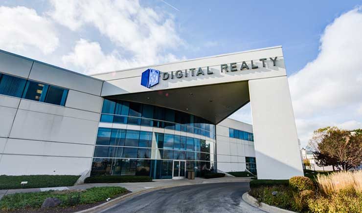 Digital Realty Expands On-Ramps to IBM Cloud Services \u2022 Data Center