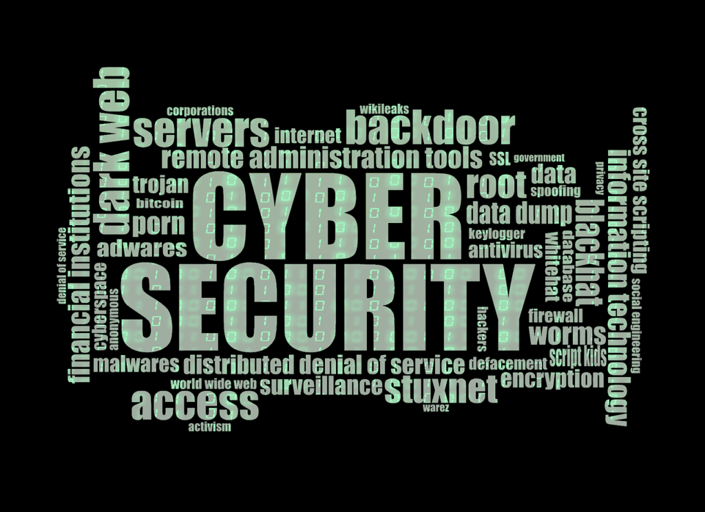 Top Cybersecurity Trends to Watch in 2019