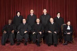 U.S. Supreme Court 2010