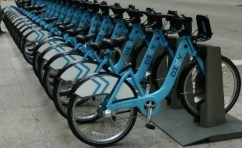 Chicago bike share