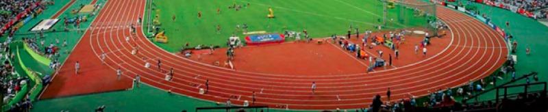 Running Track Geometry