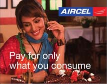 Aircel Launches STV 19 Now All Calls at 2paisa/3Second