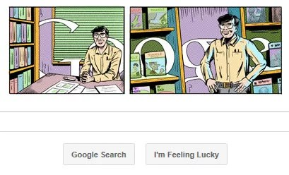 Google Honors Amar Chitra Katha creator Anant Pai's 82nd birthday