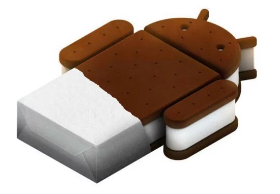 Android 4.0.1 Ice Cream Sandwich source code available for Download