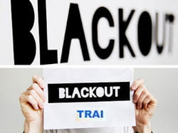 TRAI Makes Public List of SMS Blackout Days in 2012 by Telecom Operators