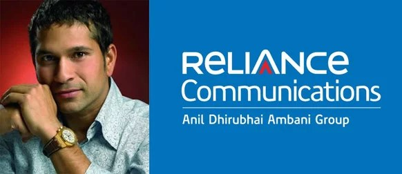 Follow Sachin Tendulkar's Voice Blog on Reliance Communications CeleBlog