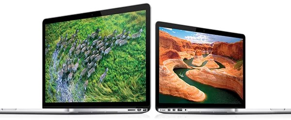 Apple 13? Retina MacBook Pro