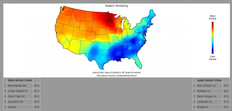KC Map