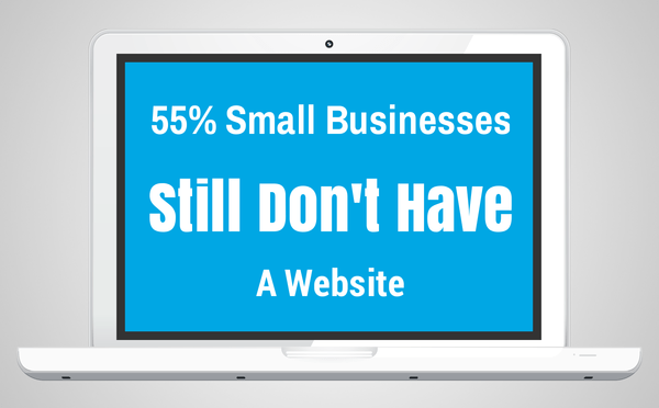 Don't have a website?! Missing something you deserve