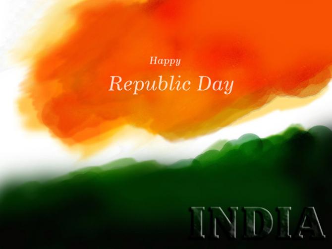 Anurag 3d Wallpaper Happy India Republic Day Wallpaper Republic Day On