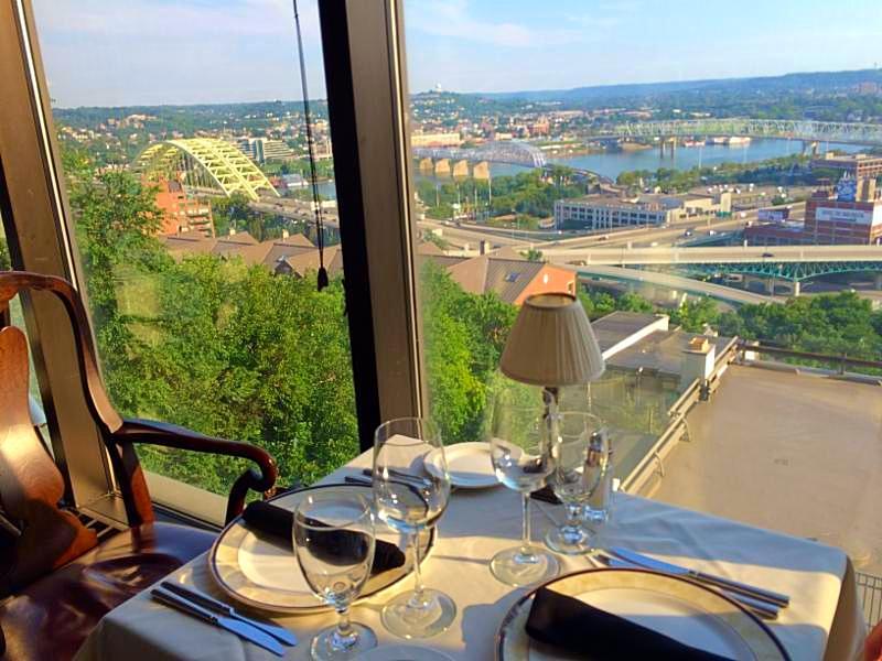 Special Occasion Dining in Cincinnati Date Night Cincinnati