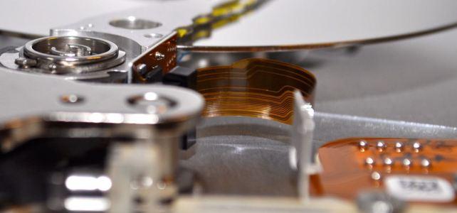 Datenrettung Rueckruf. Bild: Maintec Daterettung