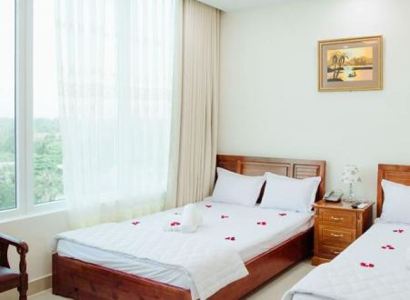 Best Guest Friendly Hotels Vung Tau - Nhat Nga Hotel