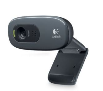 Logitech C270 Webcam Review