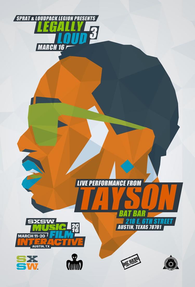 Tayson_SXSW
