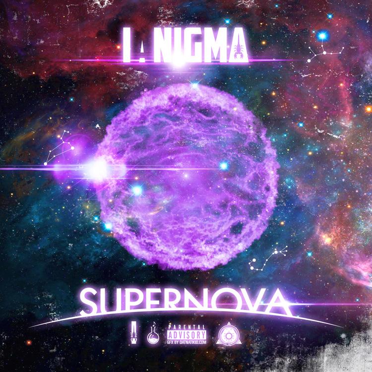 Ianigma_Supernova