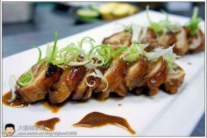 [日式料理]肉類  八番卷(烤物)