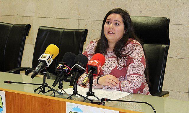 """VÍDEO. La Concejalía de Juventud organiza el nuevo programa """"Marzea"""" con numerosas actividades dirigidas a la franja de población adolescente y joven, que se desarrollarán durante este mes"""